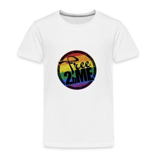 Free2bMe6 - Toddler Premium T-Shirt