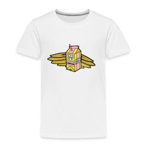 LYRICAL FUTURE - Toddler Premium T-Shirt