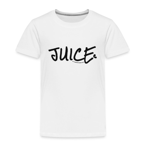 Black Juice - Toddler Premium T-Shirt