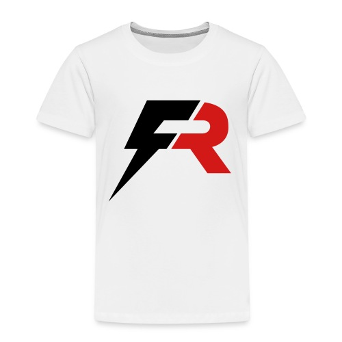 Full Ride Training Gear - Toddler Premium T-Shirt