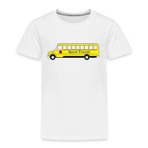 QuestTransit - Toddler Premium T-Shirt