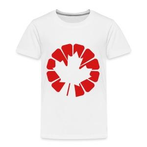Canada 150 Edition - Toddler Premium T-Shirt