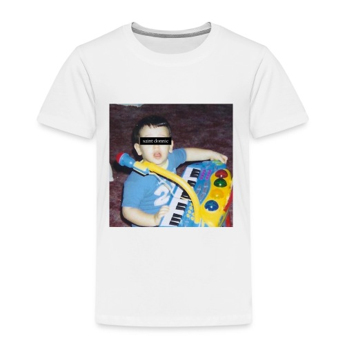 childhood - Toddler Premium T-Shirt