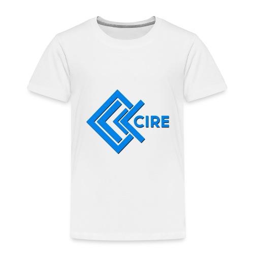Cire Apparel Clothing Design - Toddler Premium T-Shirt