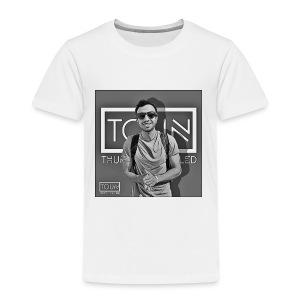 Thunayyan Khalid - Toddler Premium T-Shirt