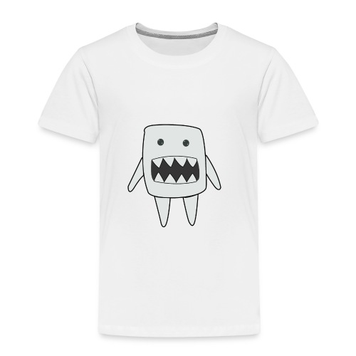 doodle_yeah - Toddler Premium T-Shirt