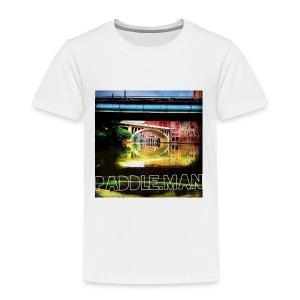 Sabine Street - Toddler Premium T-Shirt