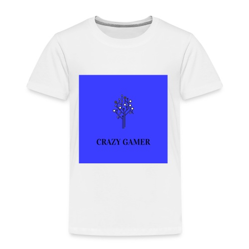 Gaming t shirt - Toddler Premium T-Shirt