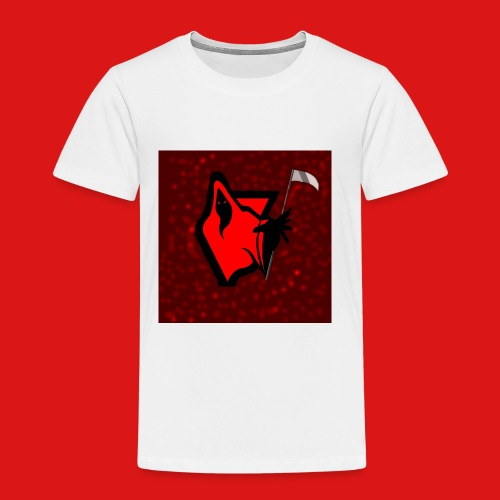 PhantomGames Logo - Toddler Premium T-Shirt