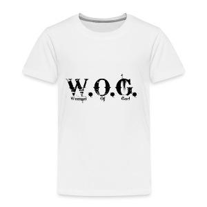 wog1 - Toddler Premium T-Shirt