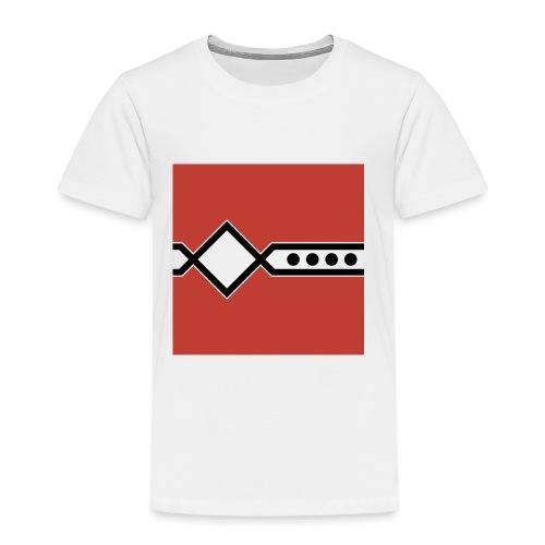 Mars Flag - Toddler Premium T-Shirt