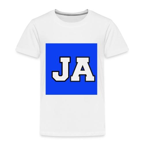 JoshuaAdamsMerchandise - Toddler Premium T-Shirt