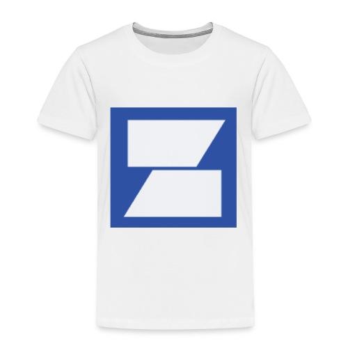 ZURAN S1 - Toddler Premium T-Shirt