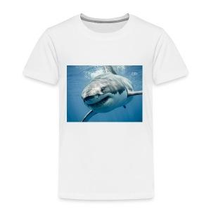 great-white-shark - Toddler Premium T-Shirt