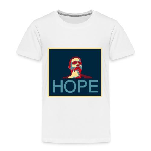 hope - Toddler Premium T-Shirt