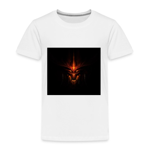 Diablo - Toddler Premium T-Shirt