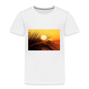beautiful jamaica - Toddler Premium T-Shirt
