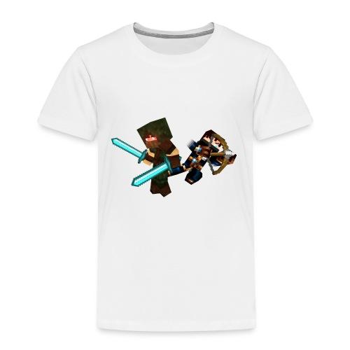The Bandits - Toddler Premium T-Shirt