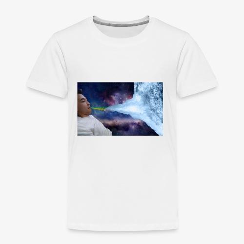 Aishan Poglotitel Galactic - Toddler Premium T-Shirt