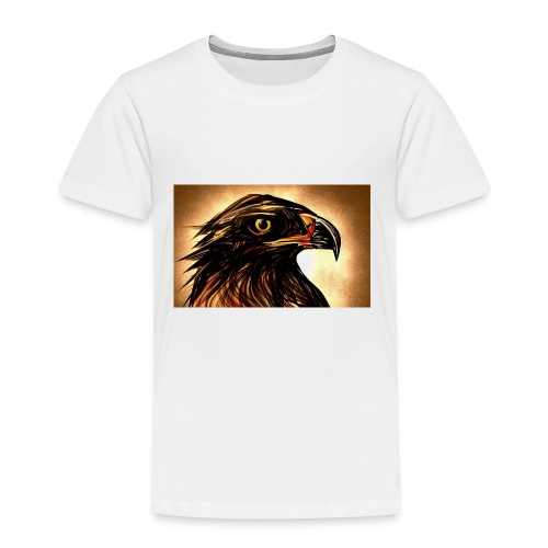 eagle - Toddler Premium T-Shirt