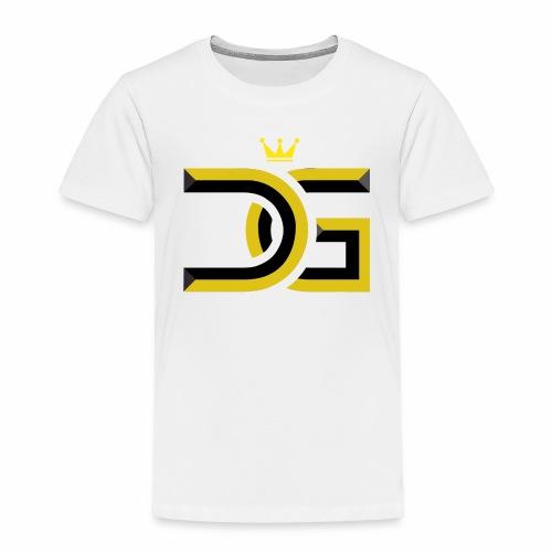 Damocles Gaming - Toddler Premium T-Shirt
