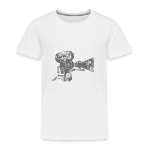 HNF_Camera - Toddler Premium T-Shirt