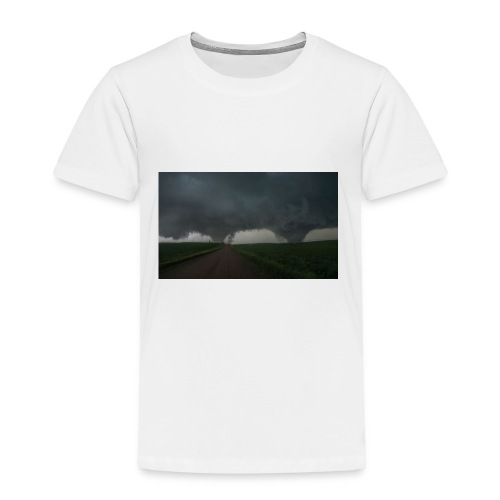 tornado may24 2016 - Toddler Premium T-Shirt