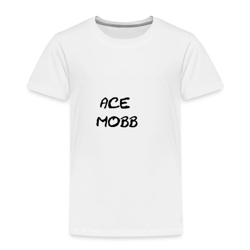 ace mobb logp - Toddler Premium T-Shirt
