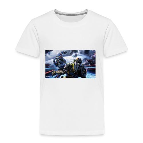 halo - Toddler Premium T-Shirt