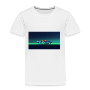 The Pro Gamer Alex - Toddler Premium T-Shirt