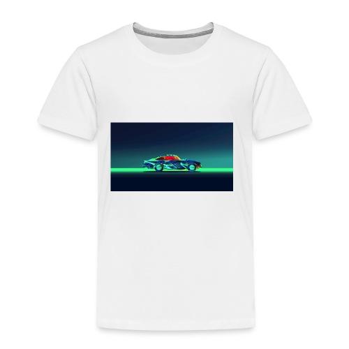 The Pro Gamer Alex - Toddler Premium T-Shirt