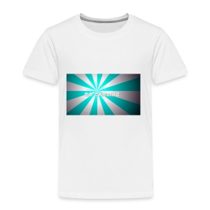 first design - Toddler Premium T-Shirt