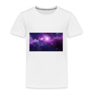 space - Toddler Premium T-Shirt