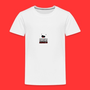 Marshmallow Kids - Toddler Premium T-Shirt