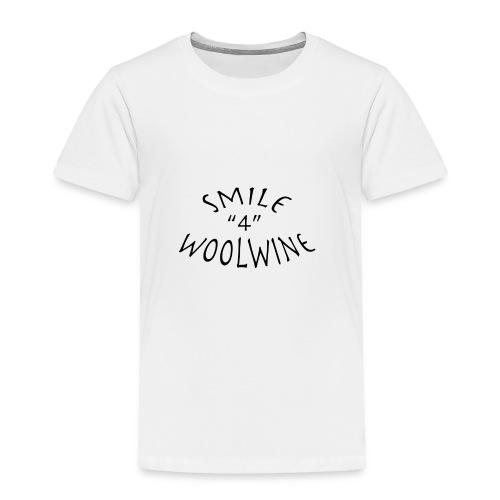 Woolwine - Toddler Premium T-Shirt