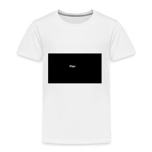 Miyu - Toddler Premium T-Shirt