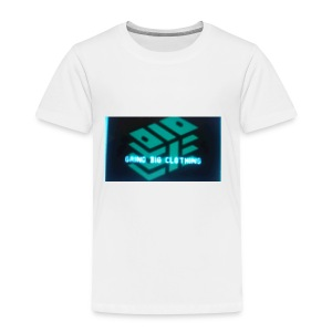 Grind Big Clothing - Toddler Premium T-Shirt