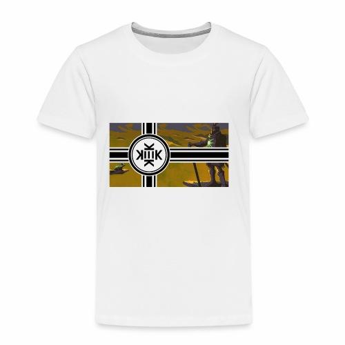 #FreeKekistan - Toddler Premium T-Shirt