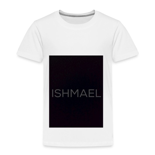 ISHMAEL - Toddler Premium T-Shirt