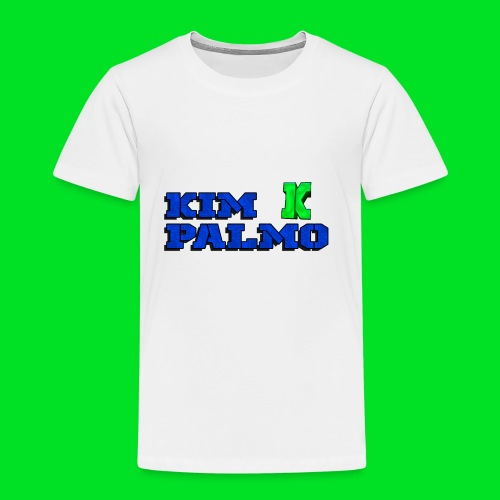 KimPalmo - Toddler Premium T-Shirt