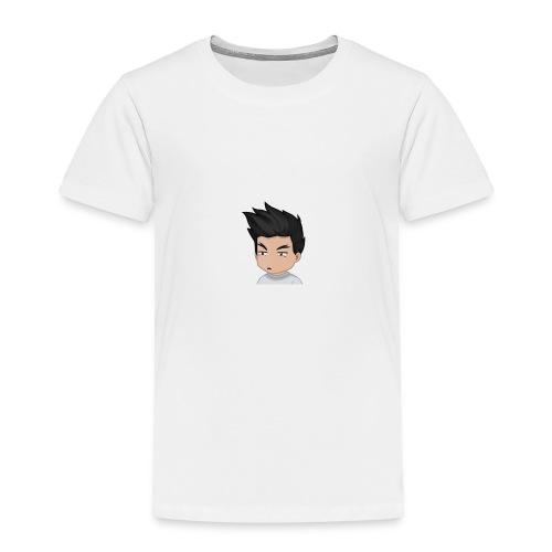 NoroNinja YouTube Logo - Toddler Premium T-Shirt