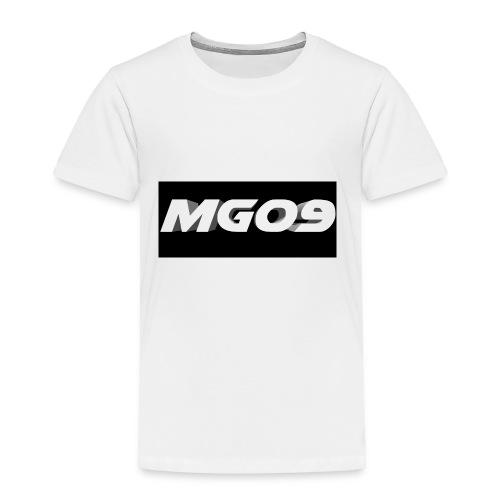MGYT - Toddler Premium T-Shirt