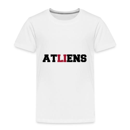 ATLIENS - Toddler Premium T-Shirt