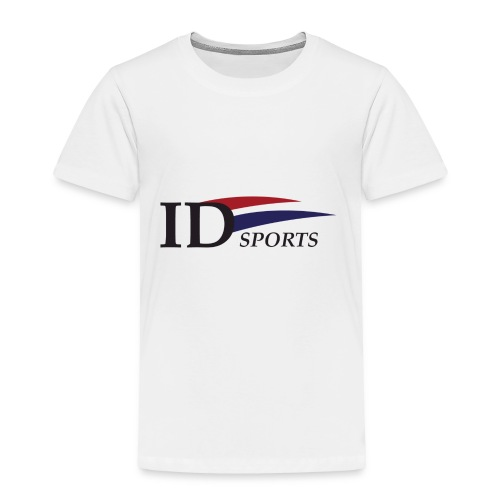 ID Sports - Toddler Premium T-Shirt