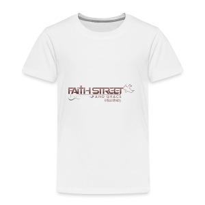 Original - Toddler Premium T-Shirt