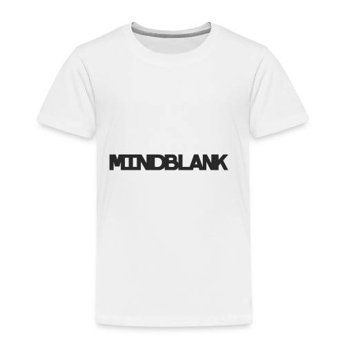 Mind Blank Sports - Toddler Premium T-Shirt