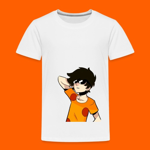 La camiseta AMBERK - Toddler Premium T-Shirt