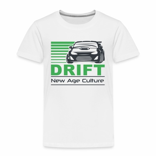DRIFT FRS - Toddler Premium T-Shirt