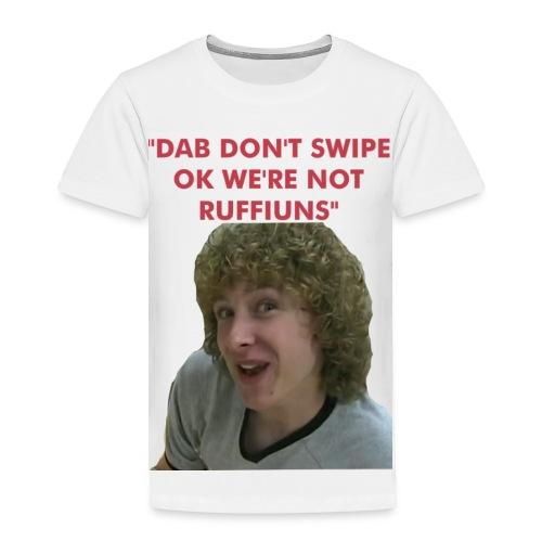 ELMER FUDGE - Toddler Premium T-Shirt