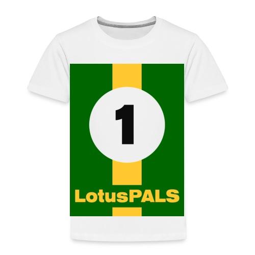 LotusPALS - Toddler Premium T-Shirt